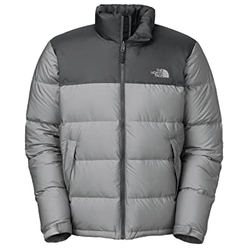 rencontrer e401f 618bb The North Face Men's Nuptse Down Jacket Puffer, High Rise ...