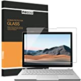 Megoo Screen Protector for Surface Book 3 13.5 Inch, Premium Glass Protector/Anti-Scratch/Full Protection for Microsoft…