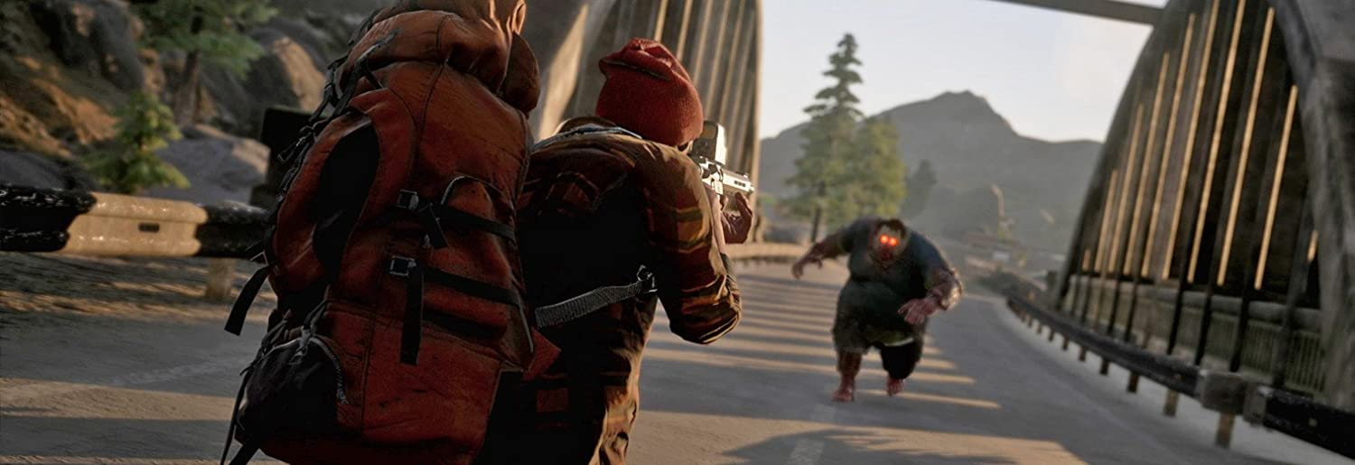 Amazon com: State of Decay 2: Standard Edition - Xbox One