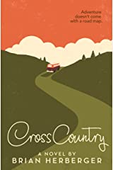 Cross Country Kindle Edition
