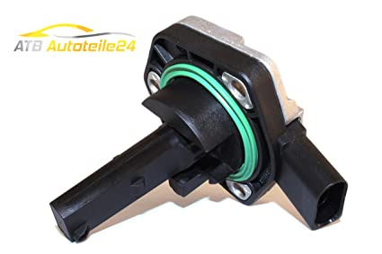 Sensor de nivel de aceite del motor para Bora Golf 4 IV ...