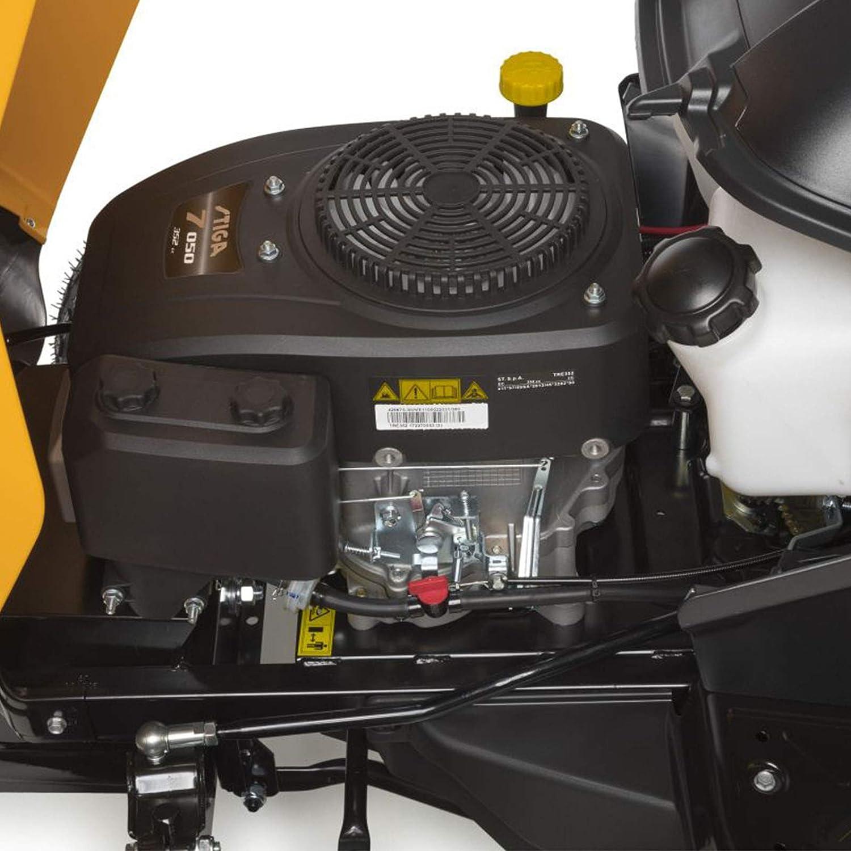 Stiga + cortacésped Estate 2084 Bolsa CAMBIO mecánico 1 6: Amazon.es: Bricolaje y herramientas