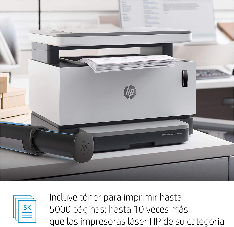 HP 5HG89A#B19 Laser Neverstop MFP 1201n