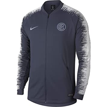 Nike Inter M anthm FB Jkt, Chaqueta sin Género: Amazon.es ...