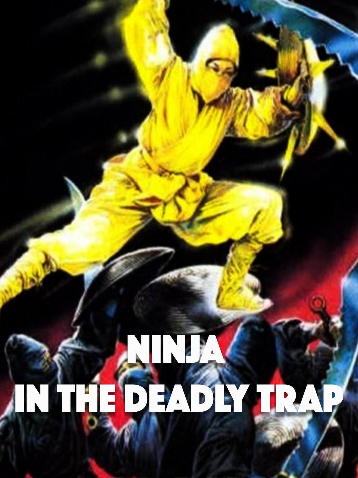 Amazon.com: Watch Ninja In The Deadly Trap | Prime Video