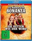 Die Männer von Bonanza, sie ritten wie der Wind (Blu-ray)