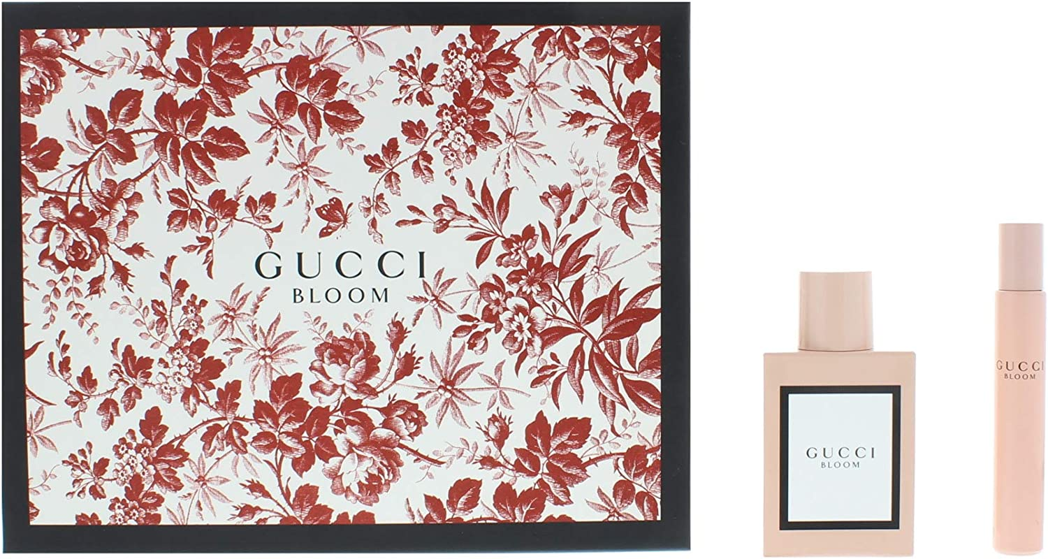 Gucci Bloom Set de Regalo - 2 Piezas: Amazon.es: Belleza
