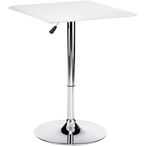Adjustable Height Outdoor Coffee Dining Table: Adjustable Height Dining Coffee Table: Amazon.co.uk