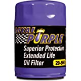 Royal Purple 20-500 Oil Filter