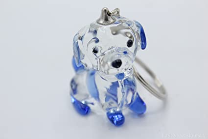 Amazon.com: Feng Shui Zodiac Year of Dog Liu Li Crystal ...
