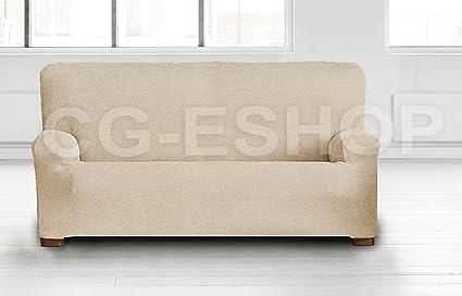 Funda cubre sillón. Cubre sofá de 2, 3, 4 plazas. Millerighe ...