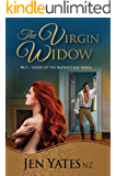The Virgin Widow ('Lords of the Matrix Club Series' Book 3)
