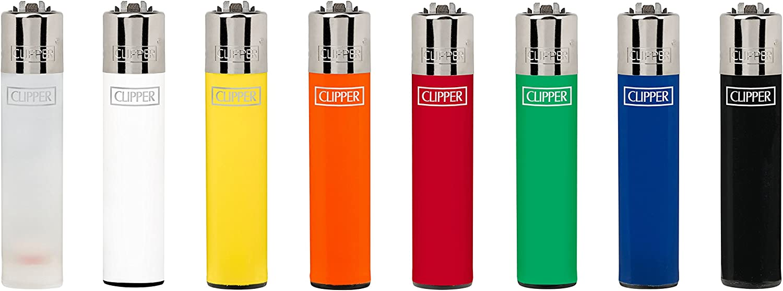 Clipper 59, sólido – juego de Mini colección, pack de 8 ...