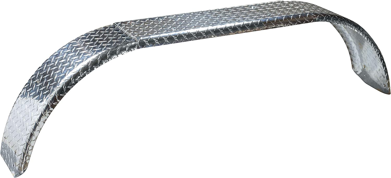 Tie Down Engineering 86268 Adjustable Fender Regular Tandem
