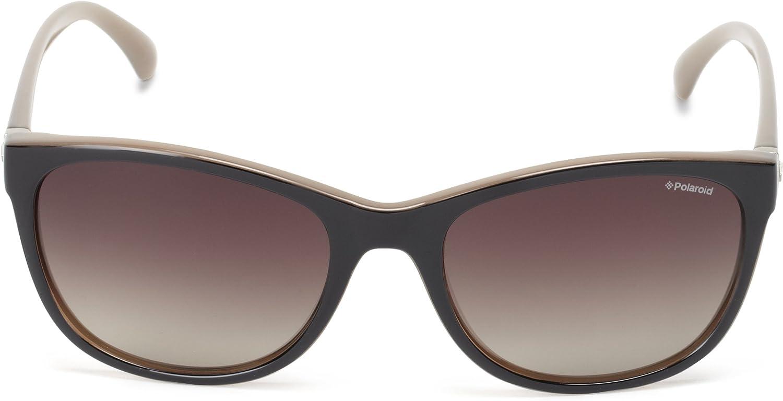 POLAROID lunettes de soleil polarisées Matte Orange//Rouge Miroir PLD6009 48 mm IMT OZ
