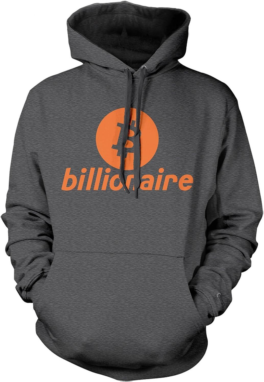 Manateez Bitcoin Billionaire Hoodie
