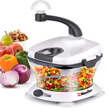 Mueller Ultra Heavy-duty Vegetable Chopper