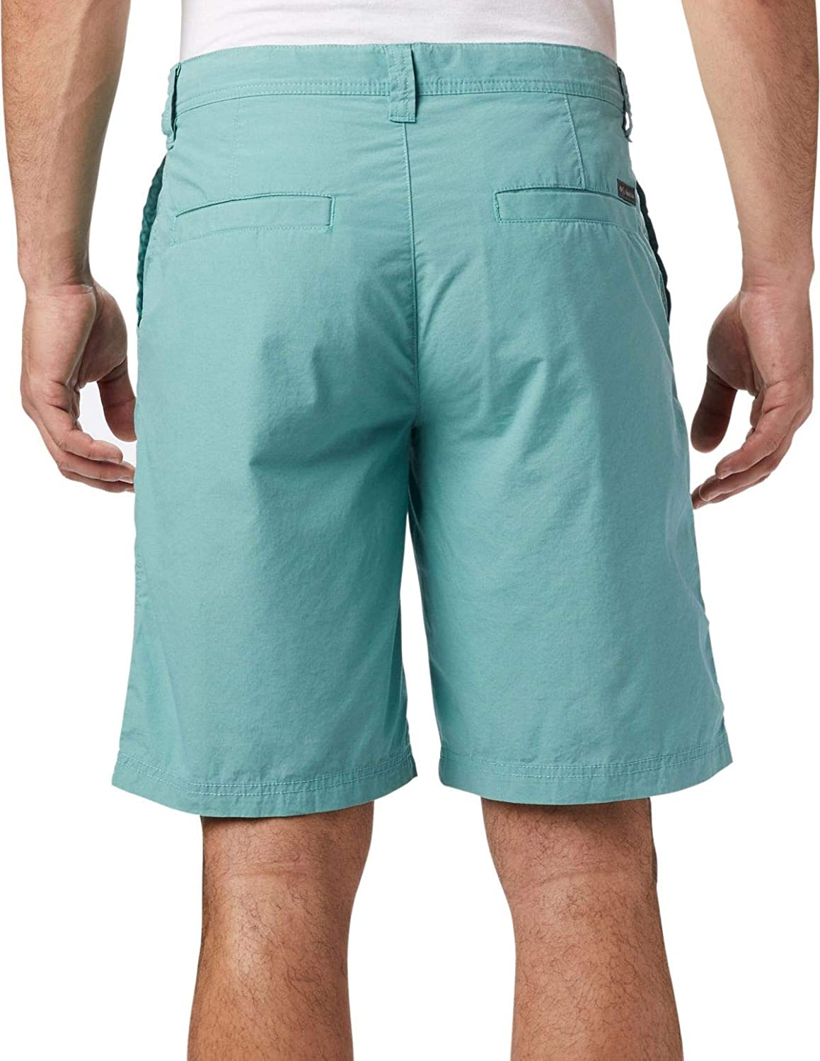 Columbia Mens Washed Out Chino Short 1491953
