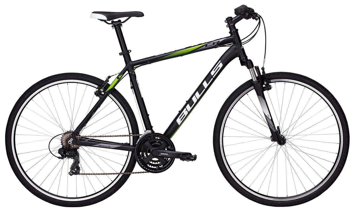 crossbike rahmenhöhe 54