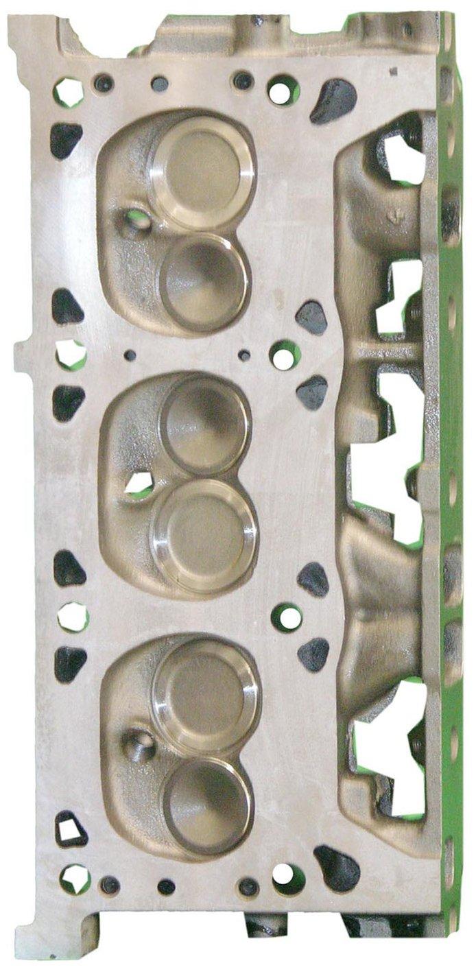 PROFessional Powertrain 2D57 Chrysler 3.9L//238 92-03 Remanufactured Cylinder Head