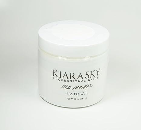 Buy Kiara Sky Dip Dipping Powder (Natural 10 oz) Online at