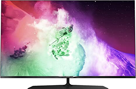 Philips 55PUS7909 - TV Led 55 55Pus7909 Ambilight Uhd 4K 3D, Wi-Fi Y Smart TV Android 4.2.2: Amazon.es: Electrónica