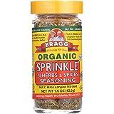 Bragg - Organic Sprinkle 24 Herbs & Spices Seasoning - 1.5 oz.