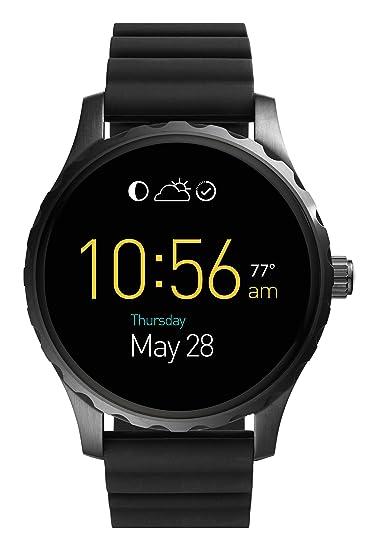 Fossil Reloj Unisex de Analogico FTW2107: Amazon.es: Relojes