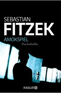 Berlin blutrot (German Edition) Sebastian Fitzek Kindle