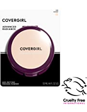 COVERGIRL Advanced Radiance Age-Defying Pressed Powder, Ivory 11 g