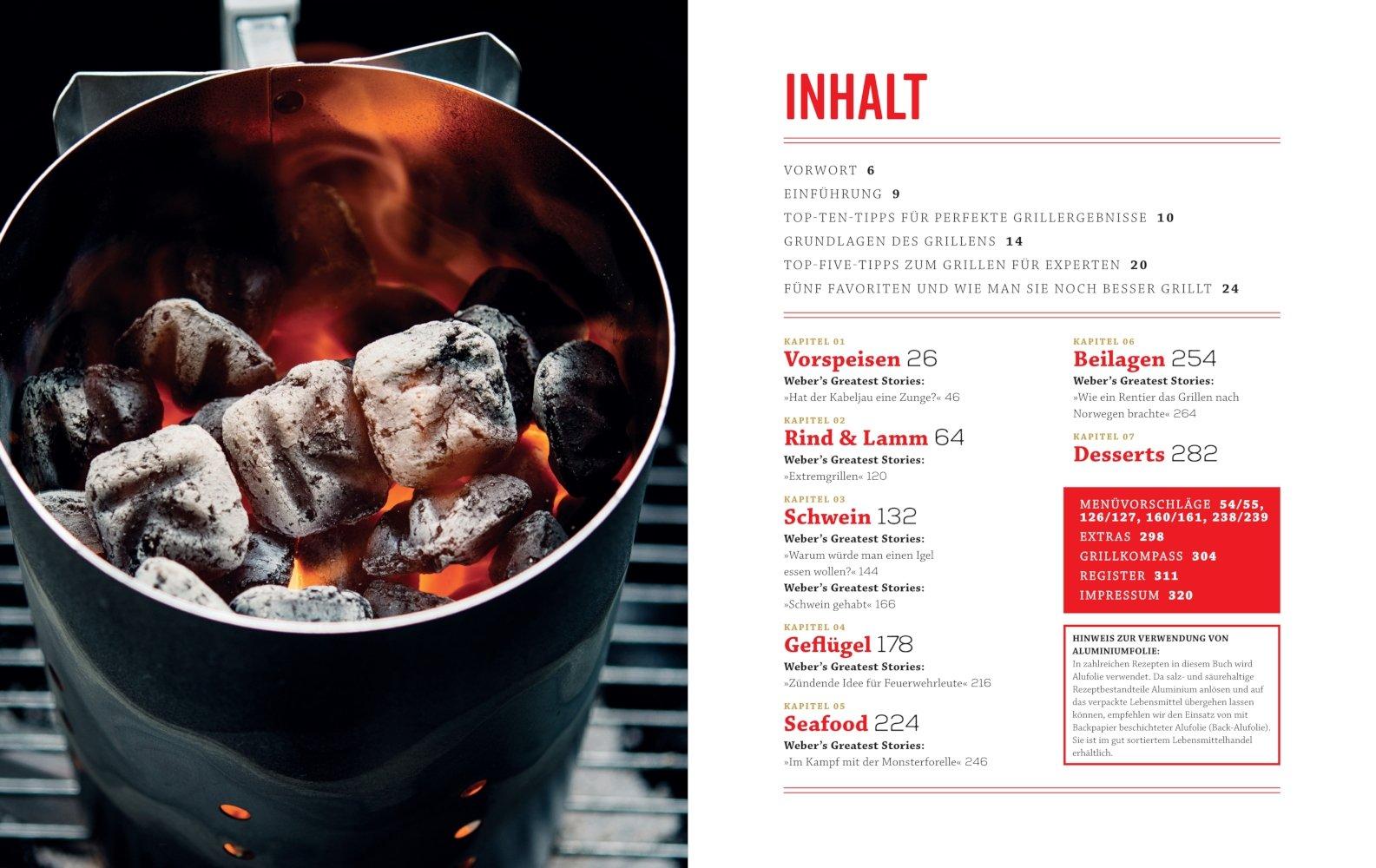 Weber Outdoor Küche Rezepte : Weber s greatest hits die besten rezepte storys und fotos aus