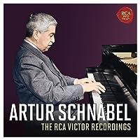Artur Schnabel - The Rca Victor Recordings [2 CD]