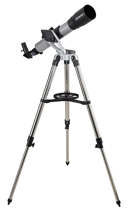 Meade Instruments20218 NG-70SM 70mm Altazimuth Refractor Telescope