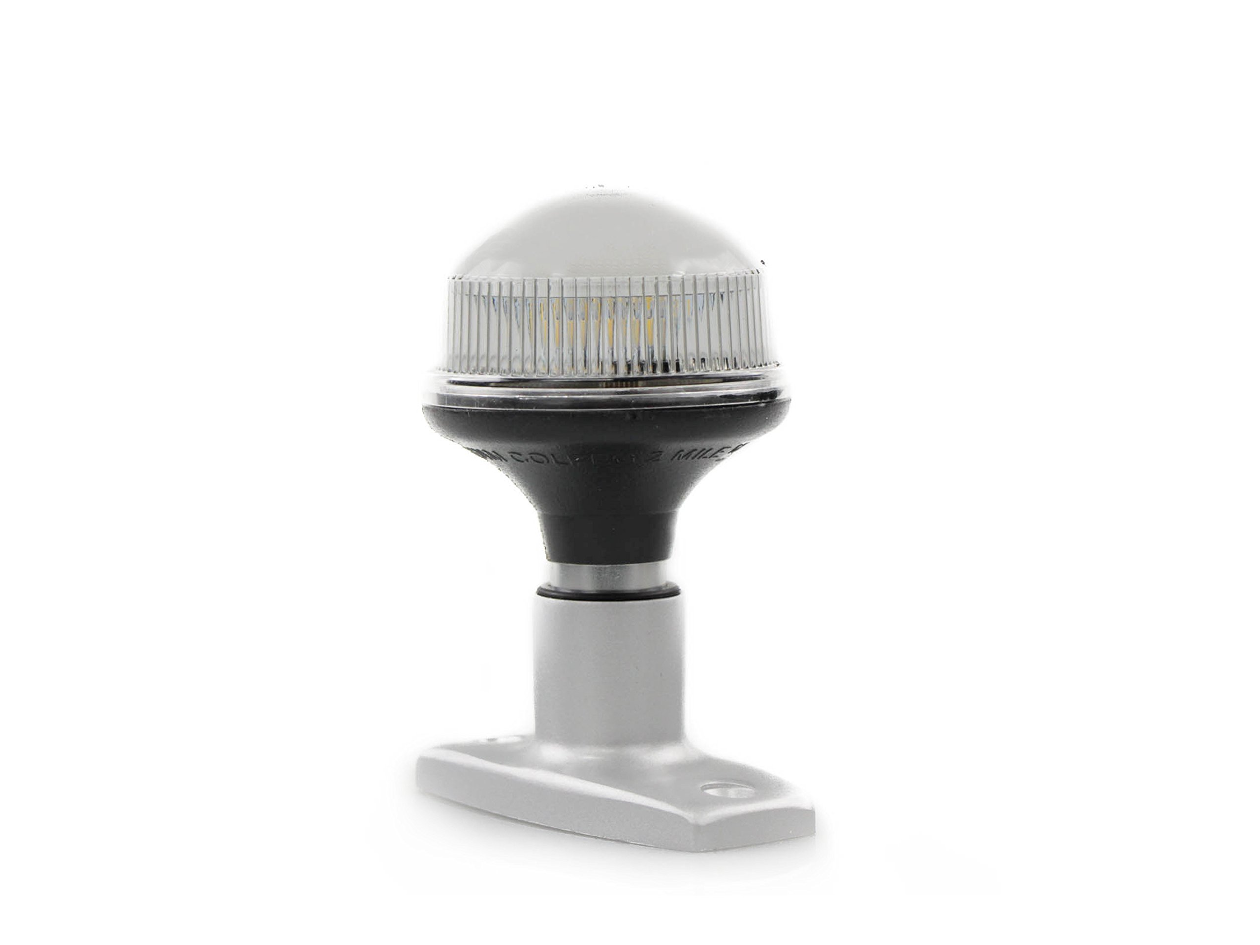 """Five Oceans All Round Marine LED Navigation Light, 4"""" FO-2874"""