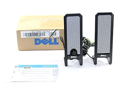 DELL SPEAKER MODEL A225 DRIVER FOR WINDOWS 8