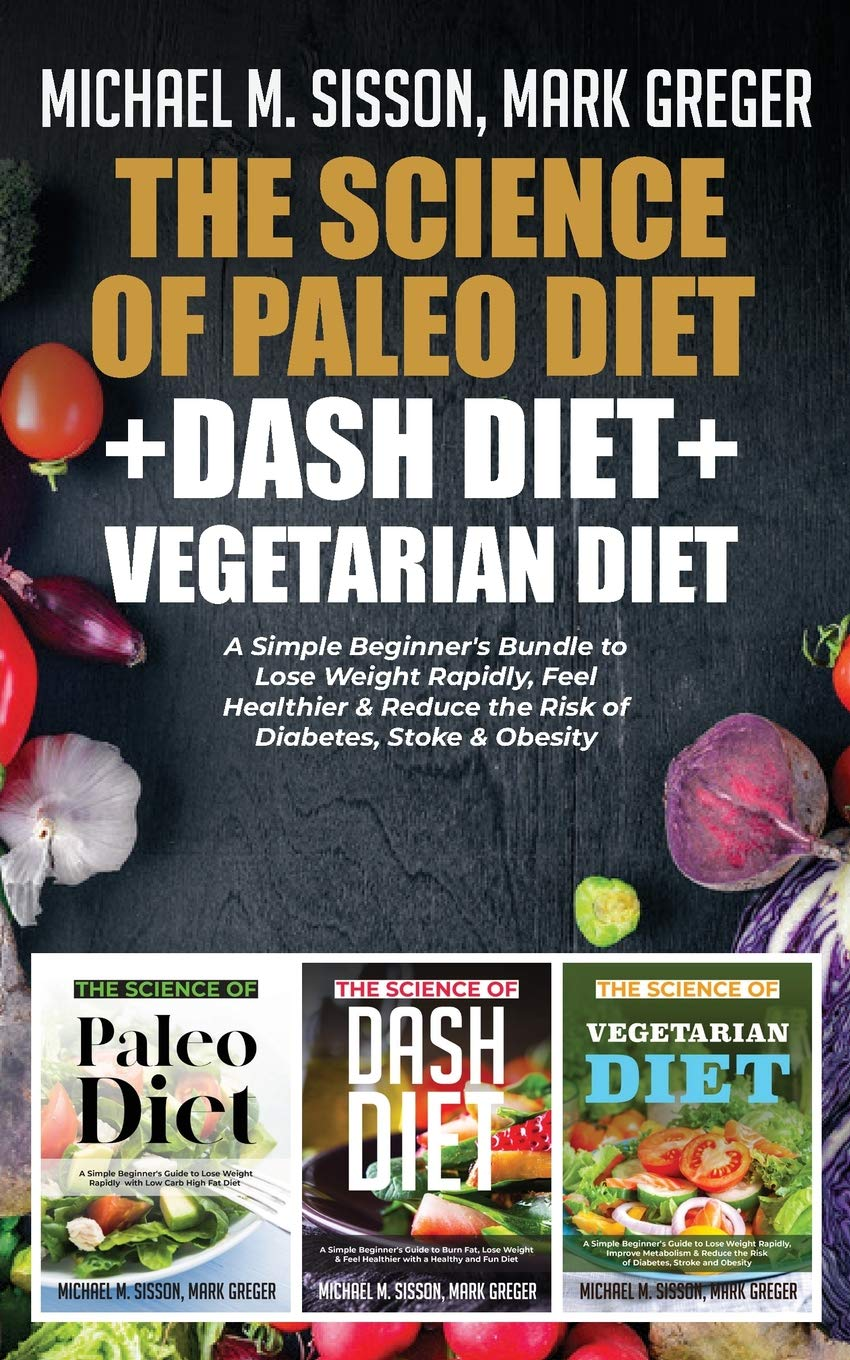 paleo and dash diets