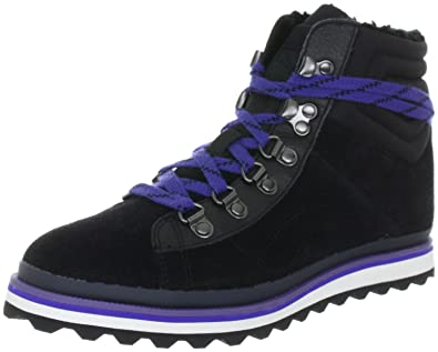 54c4ff5275b PUMA - City Snow Boot Suede WNS - 35421503