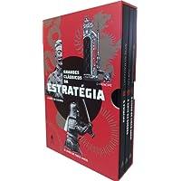 Grandes Clássicos da Estratégia - Caixa
