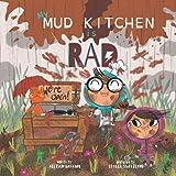 My Mud Kitchen is Rad: Dyslexia Font Edition