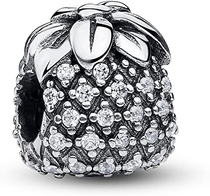bead charm pandora compleanno