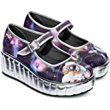 Hot Chocolate Design Chocolaticas Gravity Women's Mary Jane Platform