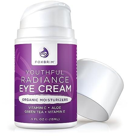 Amazon.com: Contorno de ojos para ojeras e hinchazón ...