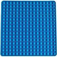 NC Push Pop It Bubble Fidget Toy (11.8in, Blue)