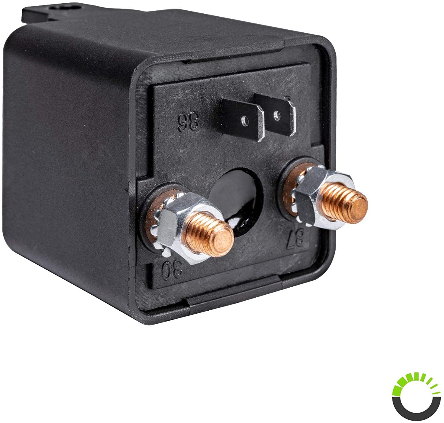4 Terminal Relays for Truck Boat Marine OLS 12V 200 Amp Split Charge Relay Switch