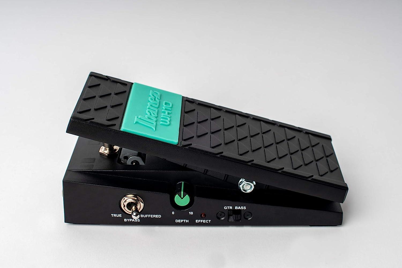 Pedal para guitarra el/éctrica Ibanez WH10V3