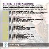 Happy Hoo Hoo - A Restoring Formulation of