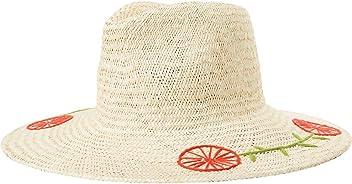 68059c29826c3 Brixton Joanna Embroidered Hat - Women s