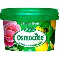 Scotts Osmocote Controlled Release Fertiliser for Garden Beds Fertiliser, 500g