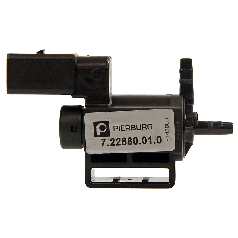Pierburg 7.22880.01.0 CHANGE OVER VALVE VW