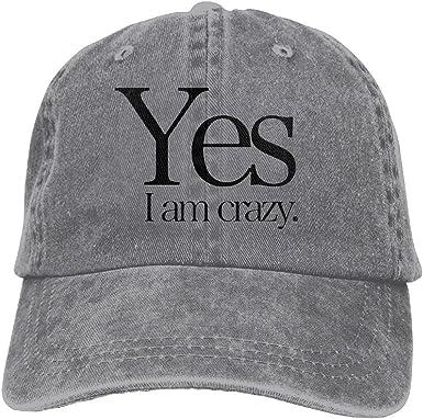 Can Am Team Fashion Unisex Baseball cap Funny Adjustable Sandwich Hat Gift